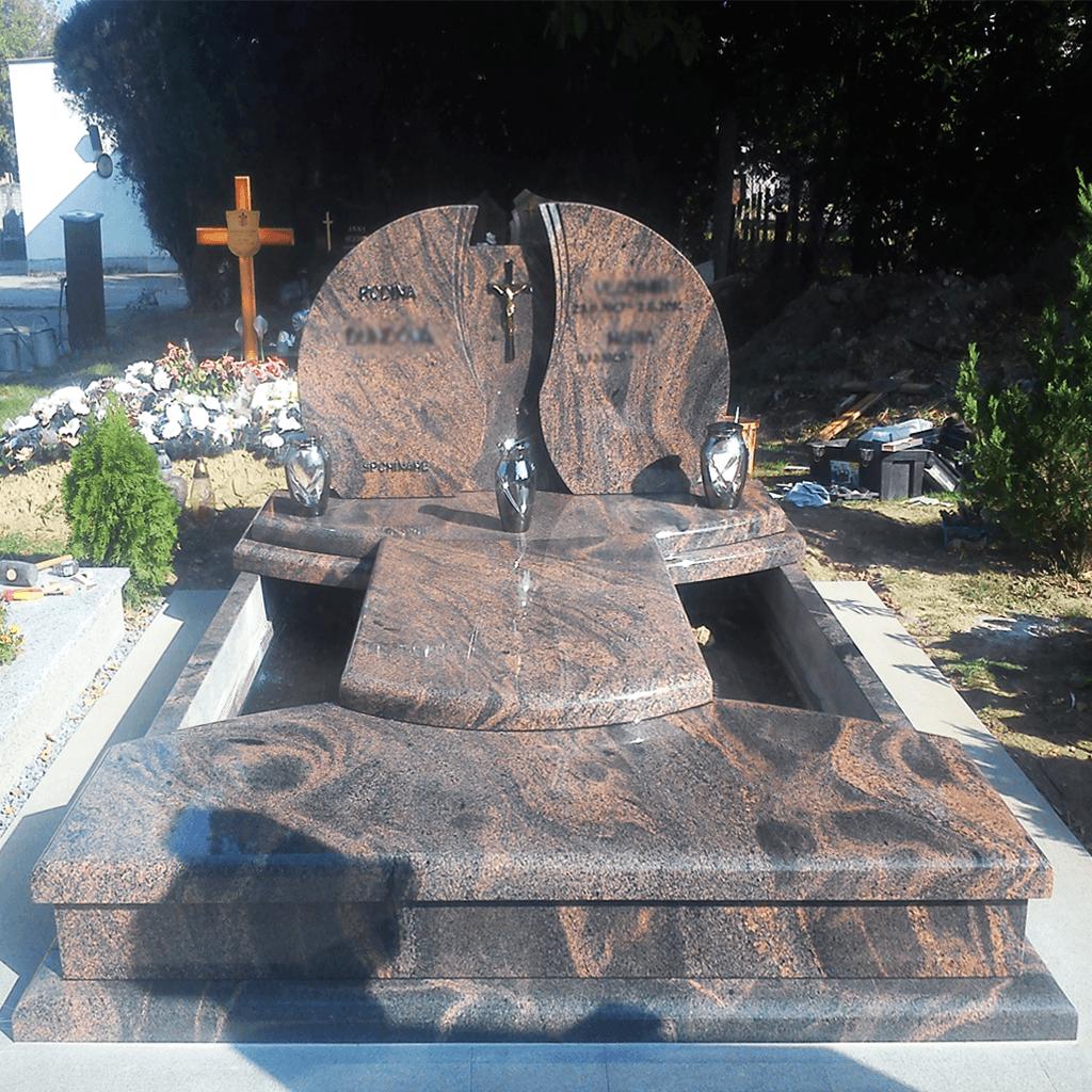 Kamenárstvo Peško zhotovenie pomníkov
